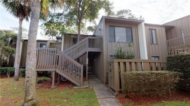 5334 Burning Tree Drive #80, Orlando, FL 32811 (MLS #O5784796) :: Griffin Group