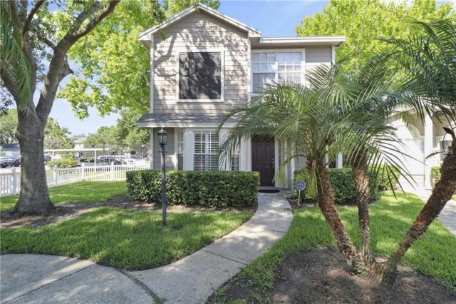 12250 Shady Spring Way #101, Orlando, FL 32828 (MLS #O5784836) :: Burwell Real Estate
