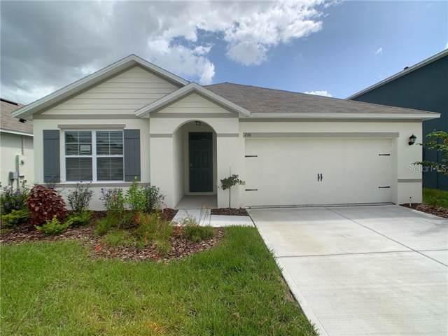 276 St. Georges Circle, Eagle Lake, FL 33839 (MLS #O5784982) :: Lovitch Realty Group, LLC