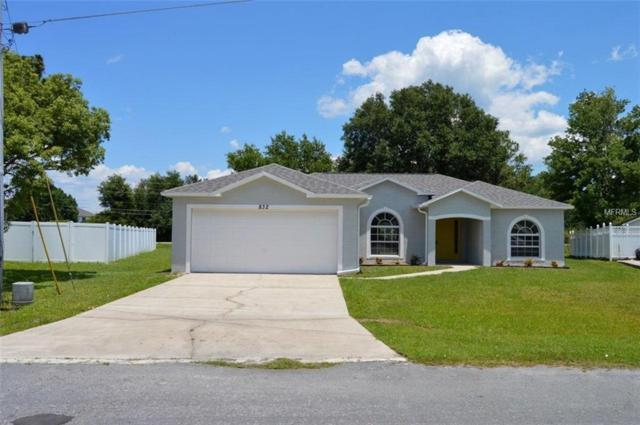 832 San Pedro Ct, Kissimmee, FL 34758 (MLS #O5785074) :: The Duncan Duo Team