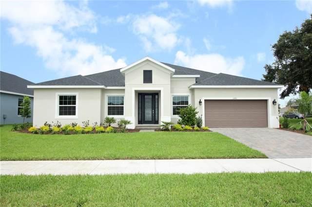 13761 Jomatt Loop, Winter Garden, FL 34787 (MLS #O5785097) :: Bustamante Real Estate
