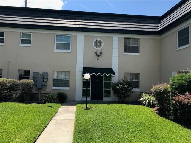 1500 Gay Road 10D, Winter Park, FL 32789 (MLS #O5785154) :: Team Bohannon Keller Williams, Tampa Properties