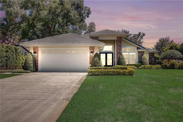 1750 Oakhurst Avenue, Winter Park, FL 32789 (MLS #O5785418) :: GO Realty