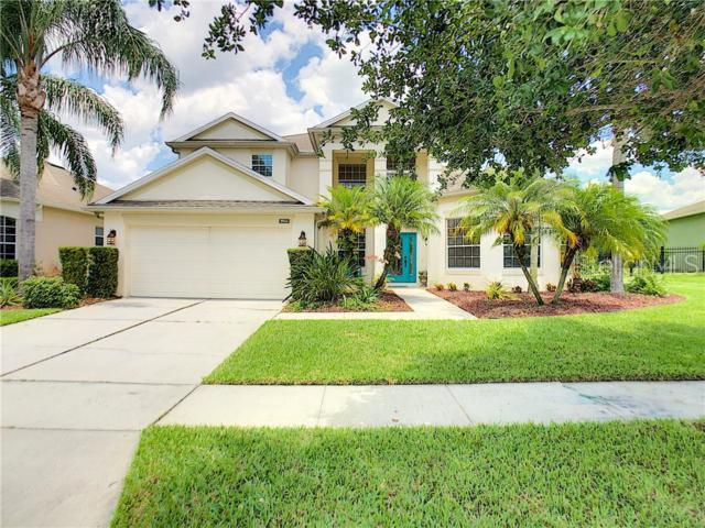 9944 Mountain Lake Dr, Orlando, FL 32832 (MLS #O5785452) :: The Light Team