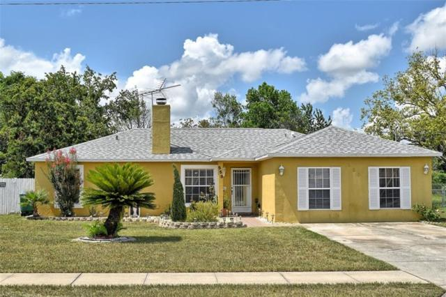558 Sullivan Street, Deltona, FL 32725 (MLS #O5785494) :: Premium Properties Real Estate Services