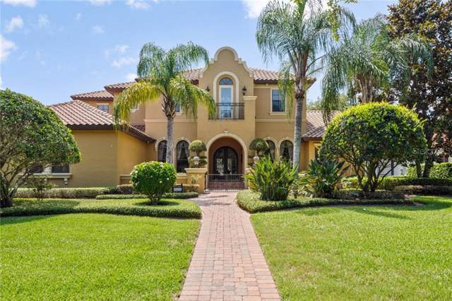 6803 Valhalla Way #3, Windermere, FL 34786 (MLS #O5785631) :: Bustamante Real Estate