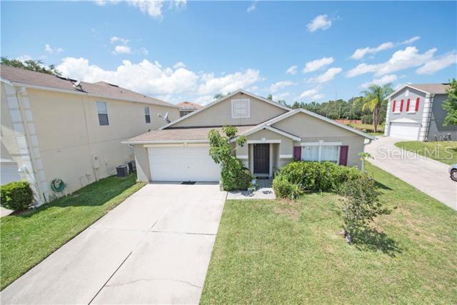 15609 E Tolowa Court, Orlando, FL 32828 (MLS #O5785841) :: Cartwright Realty