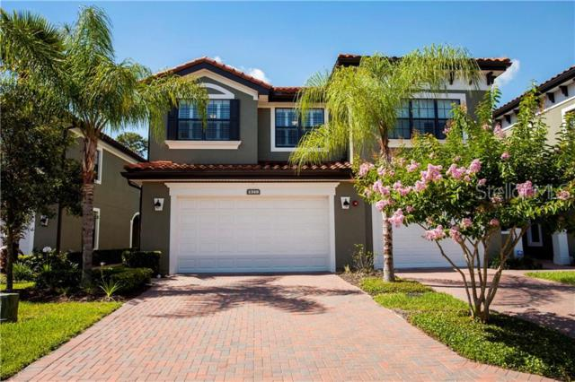 1349 Congressional Court, Winter Springs, FL 32708 (MLS #O5785922) :: Griffin Group