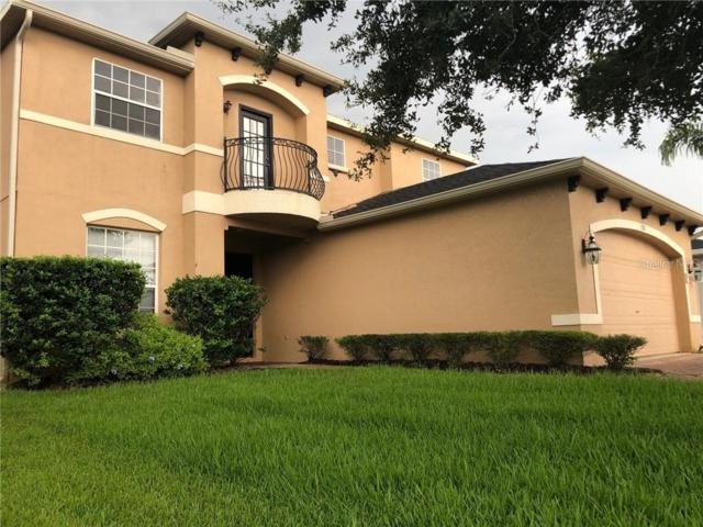 1282 Burgundy Ct, Oviedo, FL 32766 (MLS #O5786623) :: Premium Properties Real Estate Services