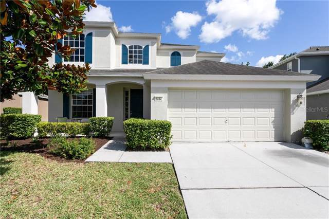 1232 Toluke Point, Orlando, FL 32828 (MLS #O5786758) :: GO Realty