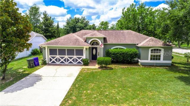 2561 Auld Scot Boulevard, Ocoee, FL 34761 (MLS #O5786938) :: Team Bohannon Keller Williams, Tampa Properties