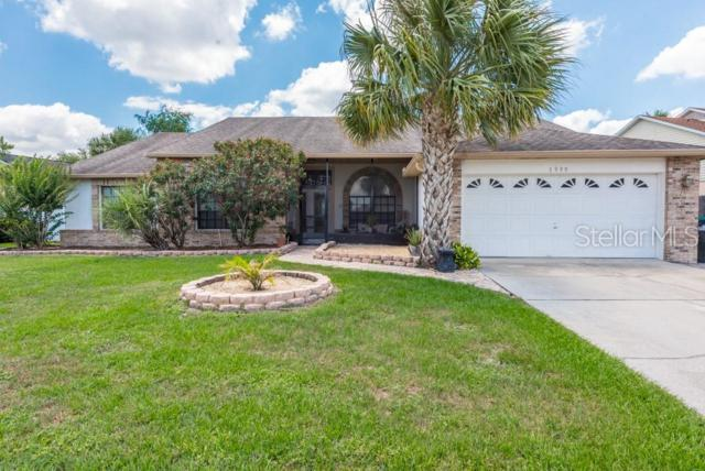 1998 Tiptree Circle #3, Orlando, FL 32837 (MLS #O5787003) :: The Duncan Duo Team