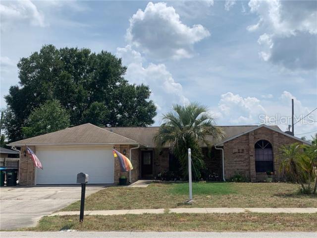1189 Balfour Drive, Deltona, FL 32725 (MLS #O5787112) :: Premium Properties Real Estate Services