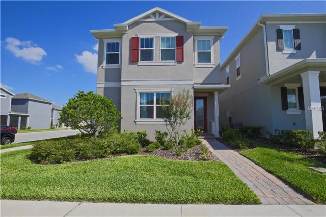 15235 Shonan Gold Drive, Winter Garden, FL 34787 (MLS #O5787161) :: Bustamante Real Estate