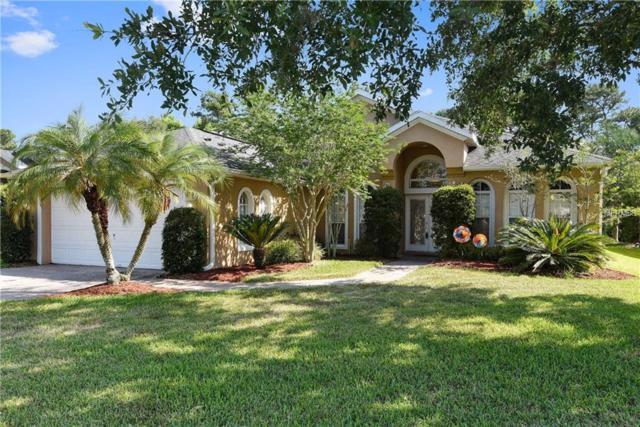 3052 Juneberry Terrace, Oviedo, FL 32766 (MLS #O5787470) :: Cartwright Realty