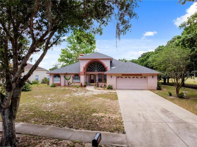 Address Not Published, Clermont, FL 34711 (MLS #O5787756) :: The Duncan Duo Team