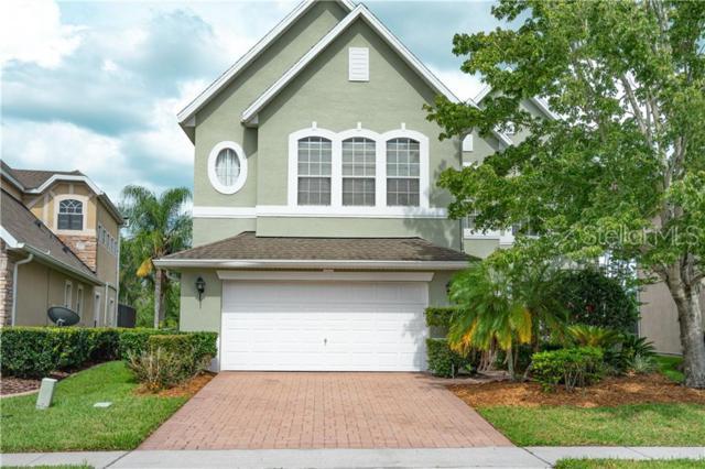 856 Spring Oak Circle, Orlando, FL 32828 (MLS #O5787798) :: The Duncan Duo Team