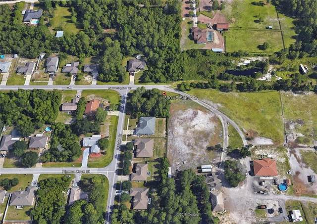 3001 E Slater Drive, Deltona, FL 32738 (MLS #O5787904) :: Team Bohannon Keller Williams, Tampa Properties