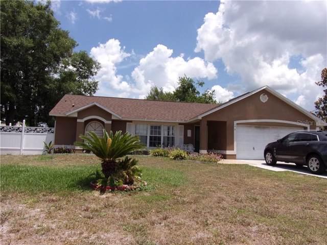 1458 Catalina Boulevard, Deltona, FL 32725 (MLS #O5788081) :: Premium Properties Real Estate Services