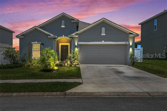 2641 Limerick Circle, Grand Island, FL 32735 (MLS #O5788132) :: The Duncan Duo Team