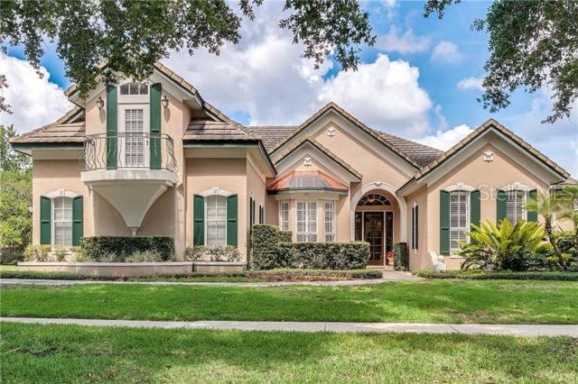 10719 Boca Pointe Drive, Orlando, FL 32836 (MLS #O5788220) :: NewHomePrograms.com LLC