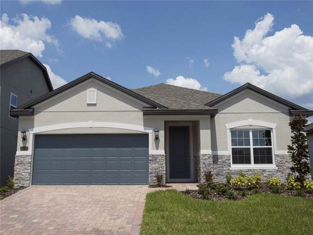 10025 Hampshire Oaks Drive, Orlando, FL 32825 (MLS #O5788321) :: Burwell Real Estate