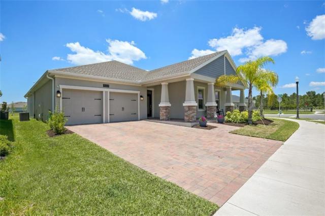 10331 Lovegrass Lane, Orlando, FL 32832 (MLS #O5788358) :: The Edge Group at Keller Williams