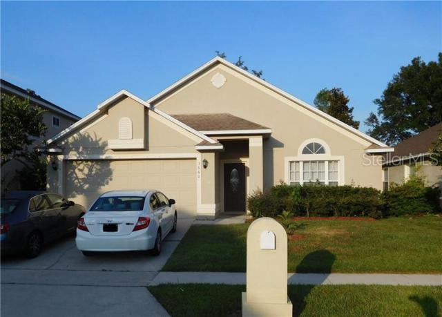 3660 Becontree Place, Oviedo, FL 32765 (MLS #O5788493) :: Cartwright Realty