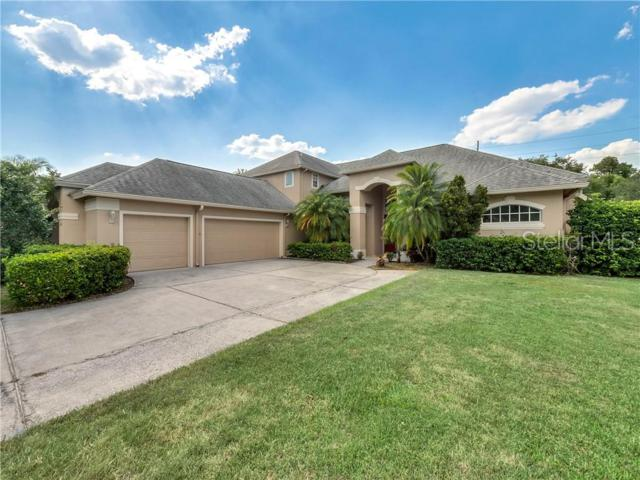 14342 Stamford Circle #1, Orlando, FL 32826 (MLS #O5788532) :: Lock & Key Realty