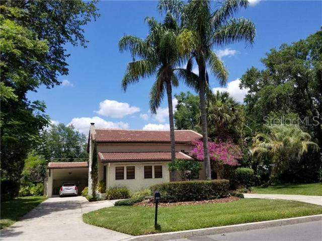 208 Hermits Trail, Altamonte Springs, FL 32701 (MLS #O5788533) :: The Duncan Duo Team