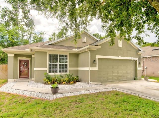 3338 Sorrel Court, Deltona, FL 32725 (MLS #O5788619) :: The Duncan Duo Team