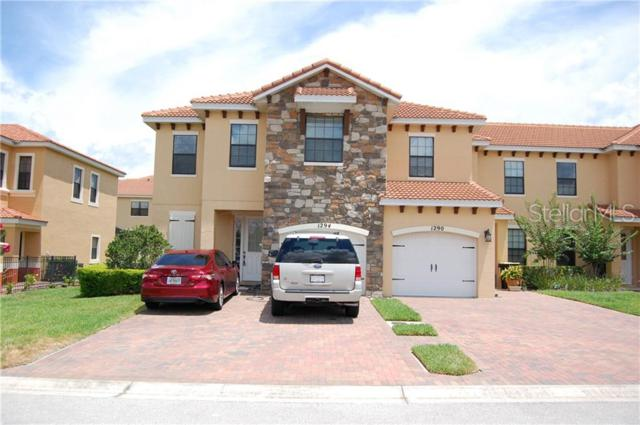 1294 Clove Drive, Poinciana, FL 34759 (MLS #O5788762) :: Jeff Borham & Associates at Keller Williams Realty