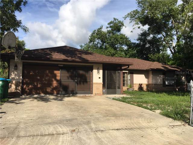 Address Not Published, Deltona, FL 32738 (MLS #O5788782) :: Premium Properties Real Estate Services