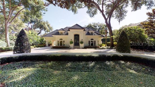 1260 Alabama Drive, Winter Park, FL 32789 (MLS #O5789322) :: Griffin Group