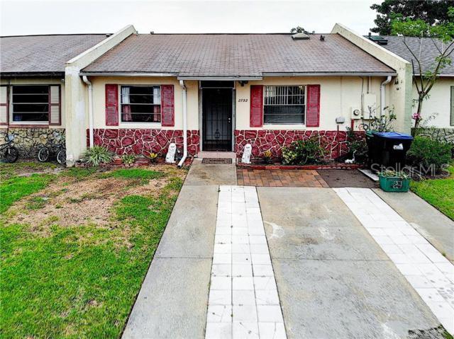 2732 Rio Pinar Lakes Boulevard #2, Orlando, FL 32822 (MLS #O5789627) :: Florida Real Estate Sellers at Keller Williams Realty