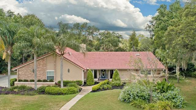 382 Woodstead Circle, Longwood, FL 32779 (MLS #O5789847) :: The Brenda Wade Team
