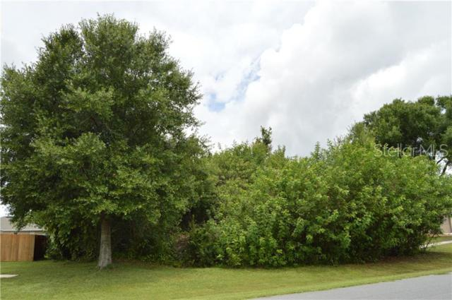 LOT 10 Abalone Boulevard, Orlando, FL 32833 (MLS #O5789882) :: Lockhart & Walseth Team, Realtors
