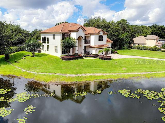 105 Hallmark Court, Lake Mary, FL 32746 (MLS #O5790030) :: Mark and Joni Coulter   Better Homes and Gardens