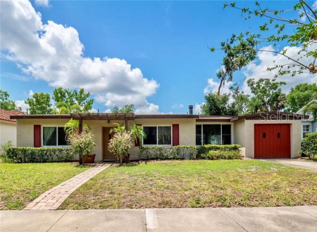 828 W Winter Park Street, Orlando, FL 32804 (MLS #O5790085) :: Advanta Realty