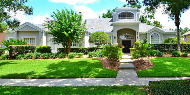 6656 Crenshaw Drive, Orlando, FL 32835 (MLS #O5790136) :: Griffin Group