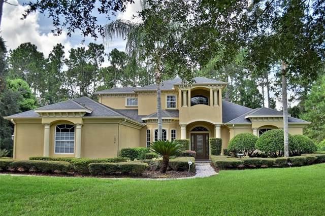 1894 Brackenhurst Place, Lake Mary, FL 32746 (MLS #O5790146) :: Cartwright Realty
