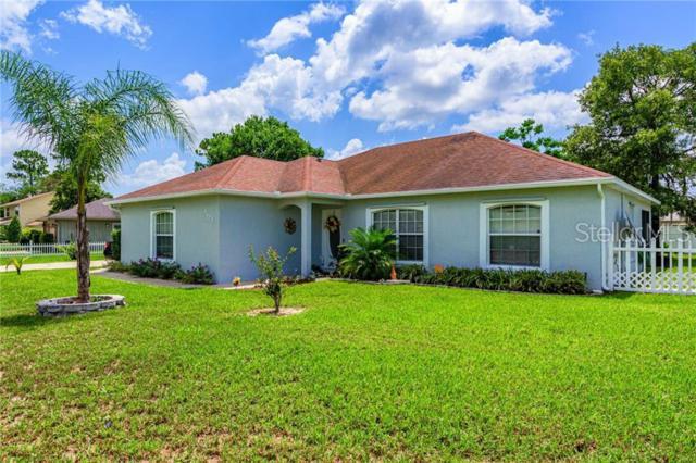 1598 Lansfield Avenue, Deltona, FL 32738 (MLS #O5790161) :: Premium Properties Real Estate Services