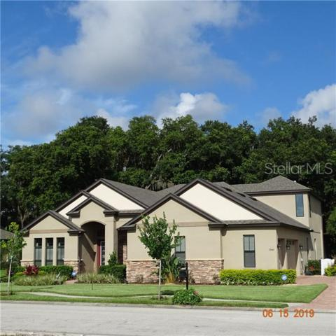 3940 Grandefield Circle, Mulberry, FL 33860 (MLS #O5790225) :: Gate Arty & the Group - Keller Williams Realty