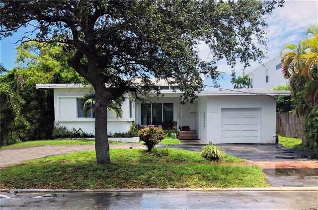 460 S. Shore, Miami Beach, FL 33141 (MLS #O5790287) :: Team Bohannon Keller Williams, Tampa Properties