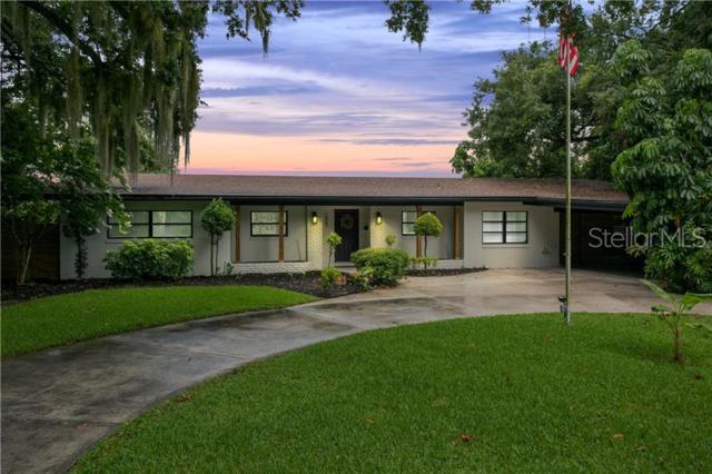 1520 Rock Lake Drive, Orlando, FL 32805 (MLS #O5790440) :: The Duncan Duo Team