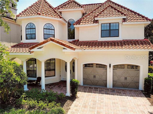 411 Muirfield Loop, Reunion, FL 34747 (MLS #O5790552) :: Mark and Joni Coulter | Better Homes and Gardens
