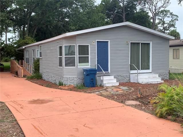 4612 Nellie Street, Edgewater, FL 32141 (MLS #O5790600) :: Florida Life Real Estate Group