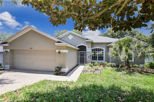 1306 Windy Meadow Drive, Minneola, FL 34715 (MLS #O5790663) :: Griffin Group