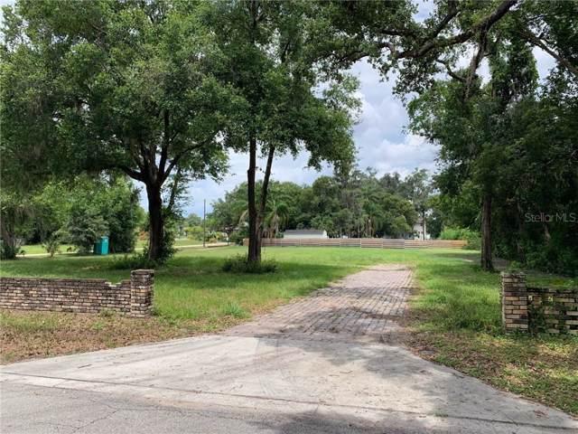 Jessamine Avenue, Edgewood, FL 32839 (MLS #O5790673) :: 54 Realty