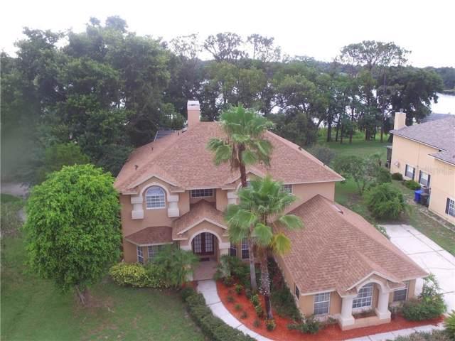2421 Johio Bay Drive, Ocoee, FL 34761 (MLS #O5790782) :: Team Bohannon Keller Williams, Tampa Properties
